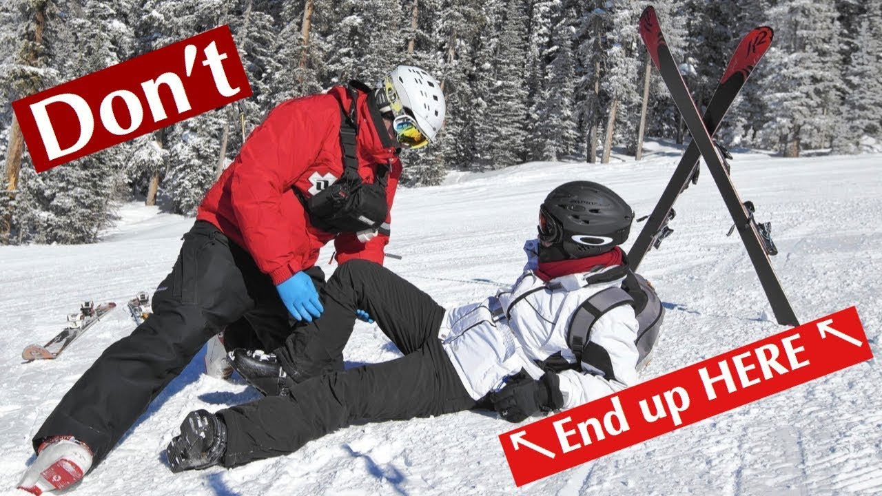 DONT RUIN YOUR SKI SEASON GET THE CORRECT DIN SETTING